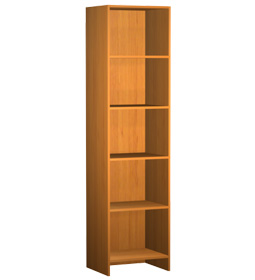 Shelf Stack Cabinet 18x72x15 Closet Cabinets And Shelves